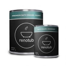 Renotub  Premium Bath Resurfacing Enamel Paint